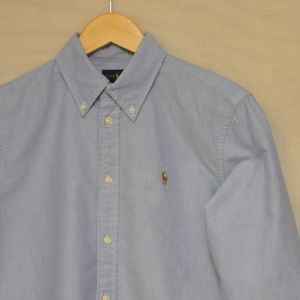 Ralph Lauren Button Down S